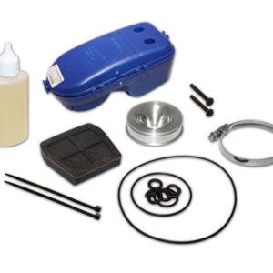 Mielke Luftfilter Plastic 1/5