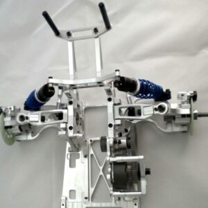 SR 88 Chassis