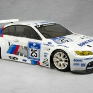 BMW ALMS GT2