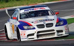 BMW M3 Superstars