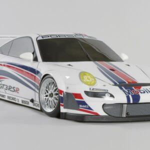 Porsche 911 GT 3R