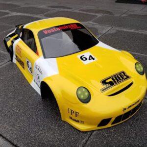 Porsche GT 510